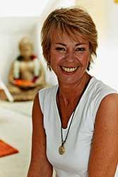 Sabine Prasuna Baeder Massage-Therapeutin